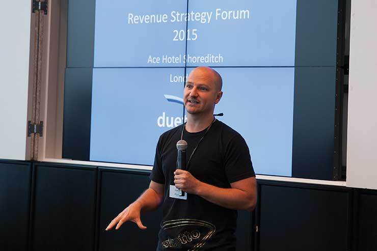 Revenue Strategy Forum 6284