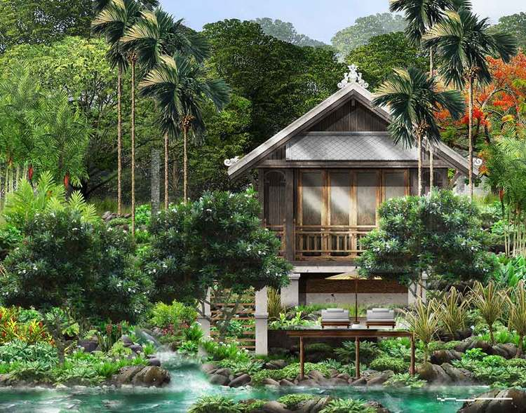 Rosewood to expand in Indochina