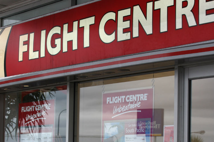 Flight Centre fights back against Dispatches claims