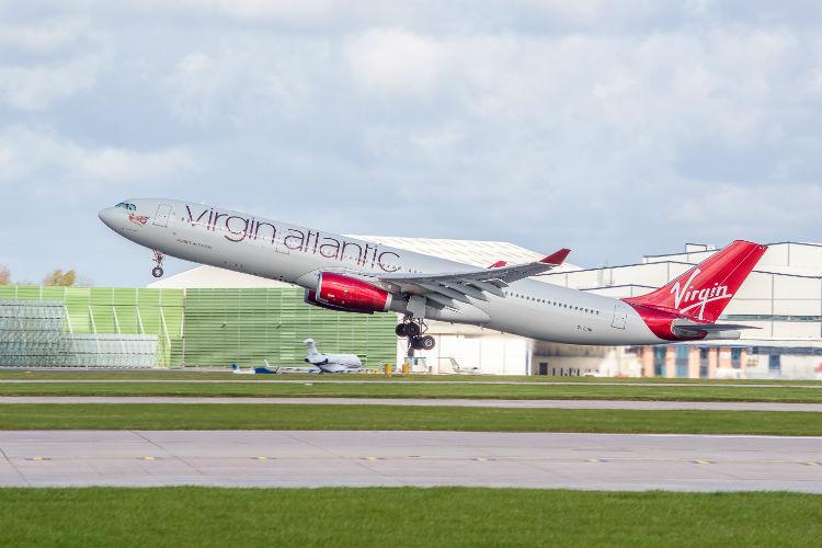Virgin Atlantic, A330
