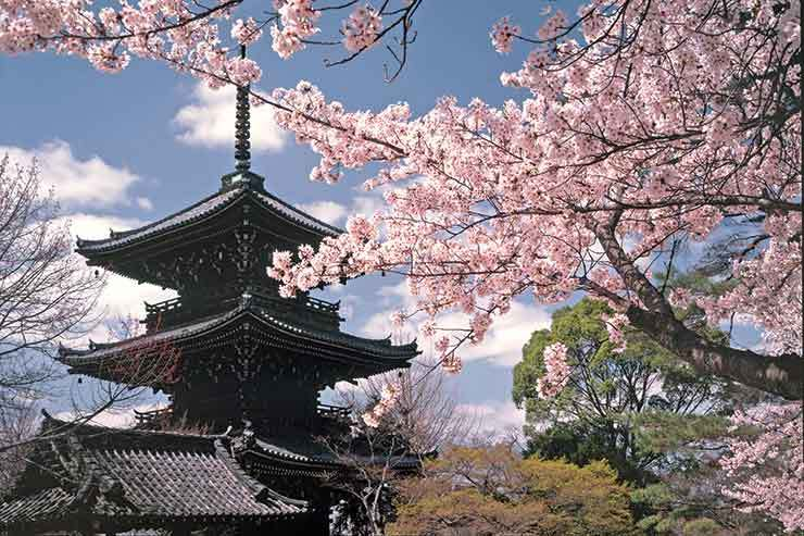 Japan to host 2019 Abta Travel Convention