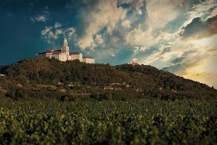 Secret Vineyards: A taste of Hungary