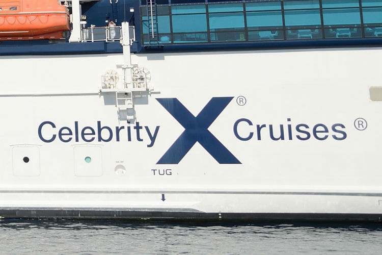 Celebrity's first Edge ship to debut in autumn 2018