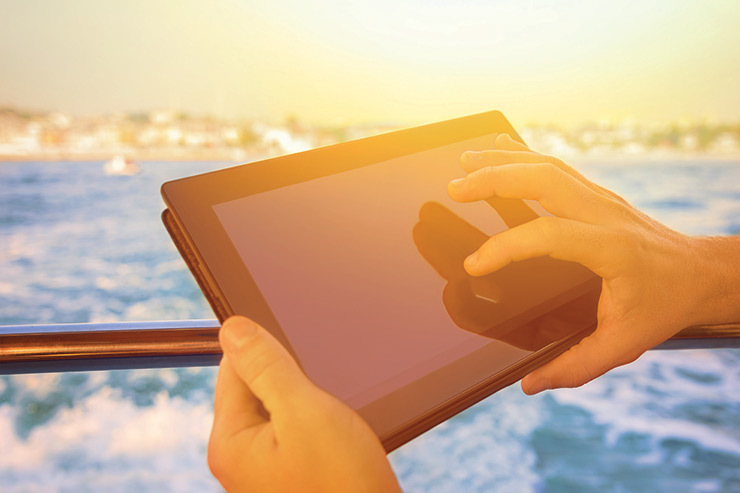Traveltek showcases systems to boost mobile searches and bookings
