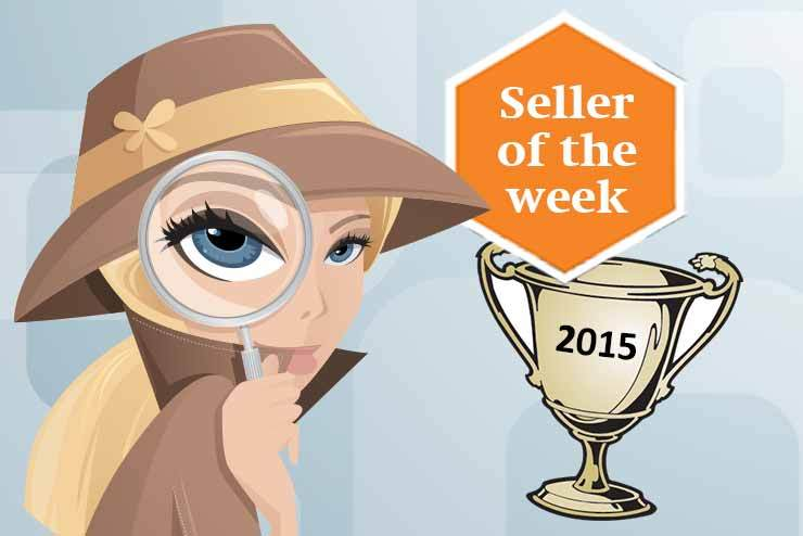 Mystery Shopper 2015: Champions of the year