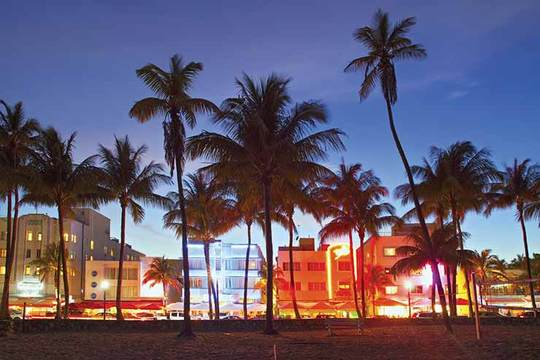 Aman is set to open a hotel in Miami Beach in 2023