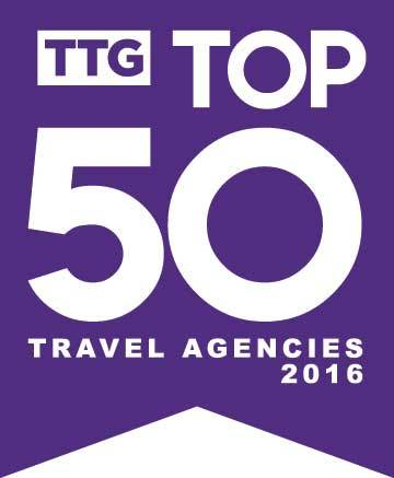 TTG - Travel industry news - TTG launches search for Top 50