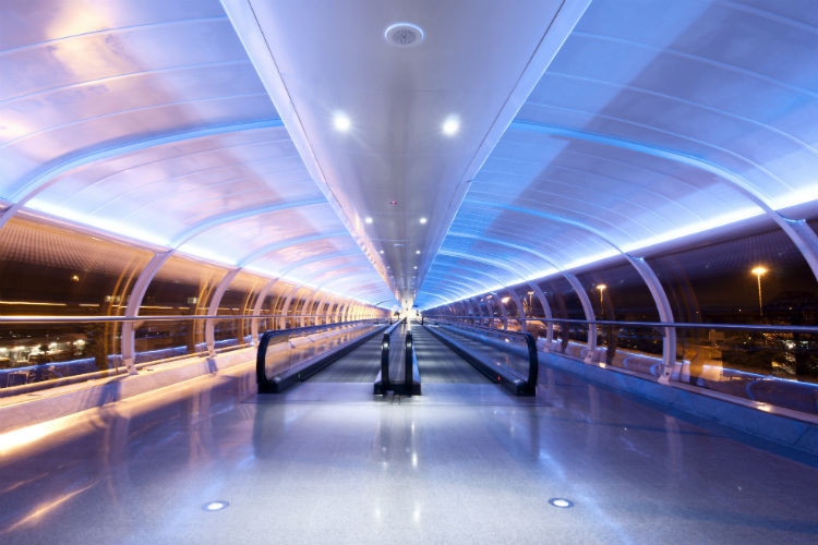Help with fixed costs is needed during the pandemic, say airports