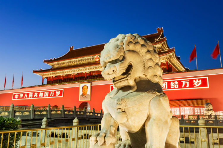 Hainan adds extra Manchester-Beijing service