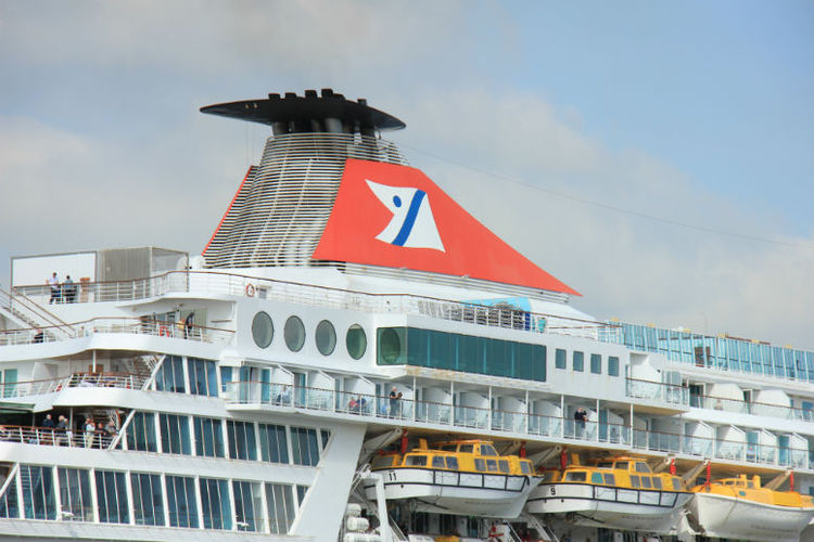 Fred Olsen Cruise Lines launches head office restructure