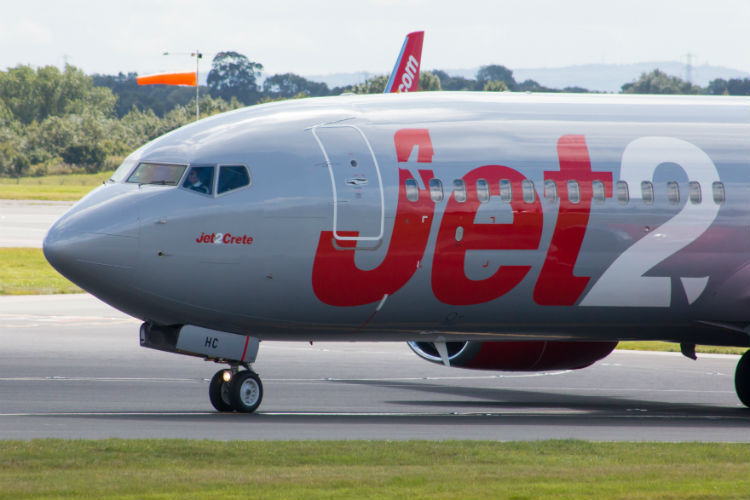 Jet2.com profits from summer expansion