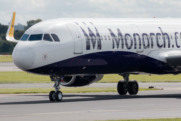 Monarch postpones return to Sharm el Sheikh again