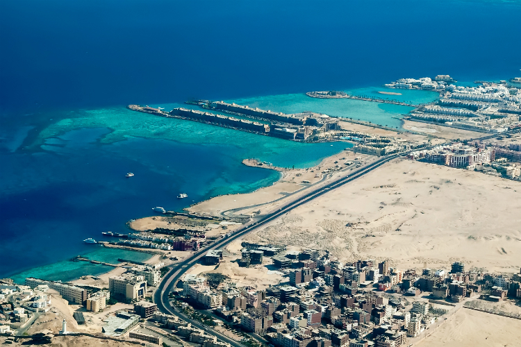 FCO closes hotline following Hurghada attack