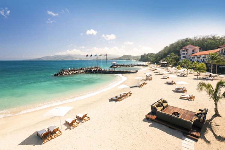 Sandals announces $10m expansion of Grenada property