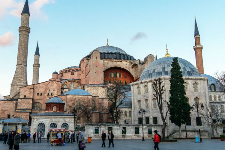 ITT pushes Istanbul conference back to 2021