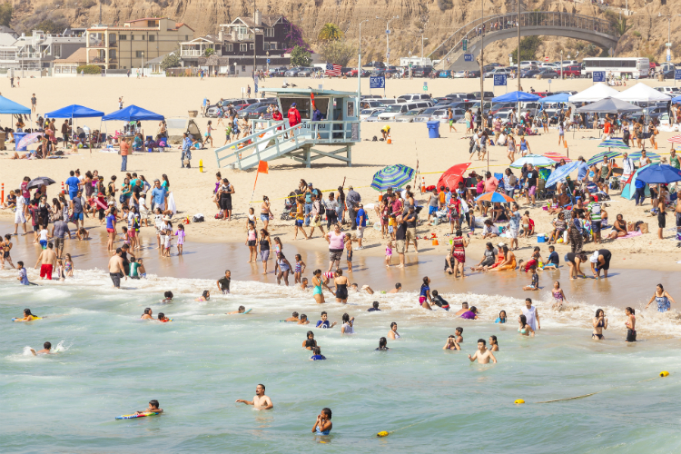 Summer 15 receives boost in UK traveller numbers
