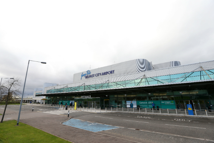 More relief for Northern Ireland tourism and airports announced