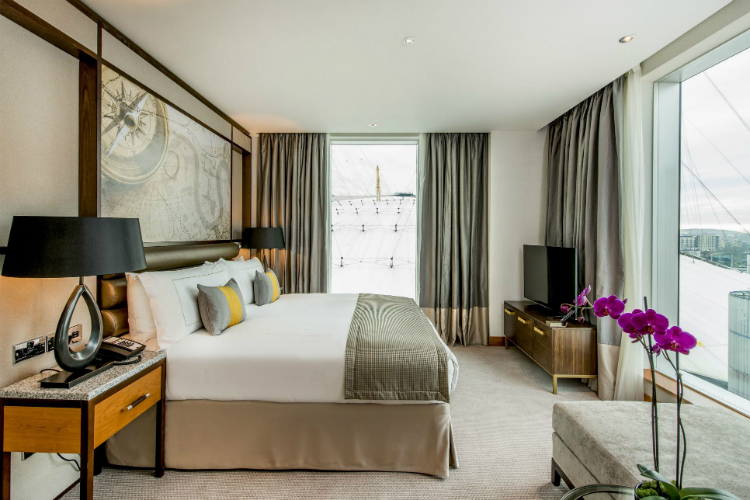 IHG to launch Kimpton brand in the UK