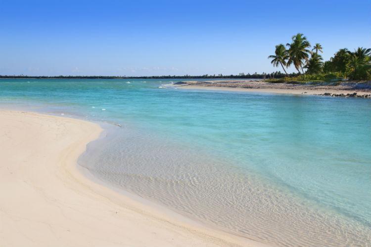Mexico caribbean coast ThinkstockPhotos-505687540