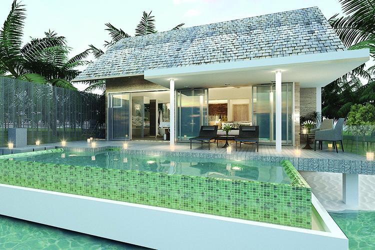 Ttg Features Kuramathi In The Maldives Unveils New Villas