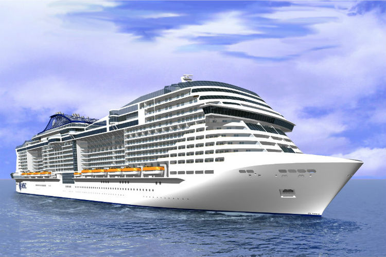 MSC Cruises confirms return to UK – and two new builds