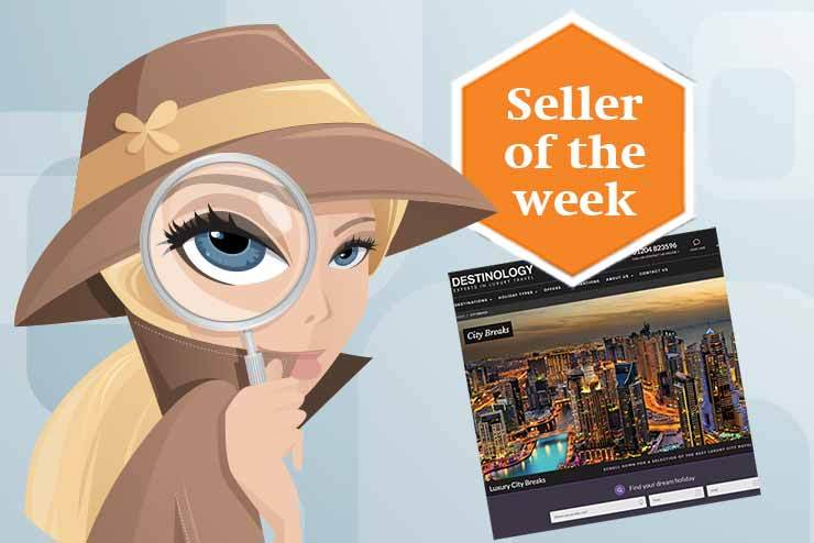 Mystery Shopper's seller of the week: Destinology.co.uk