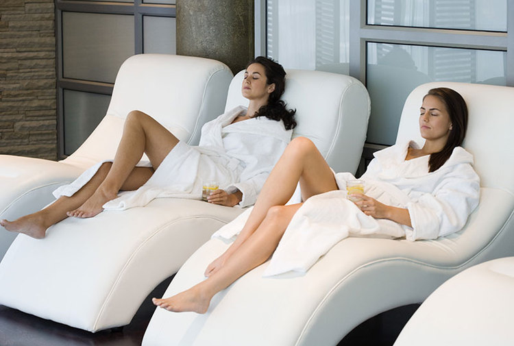 Win a luxury spa day for two with Kissimmee, Florida