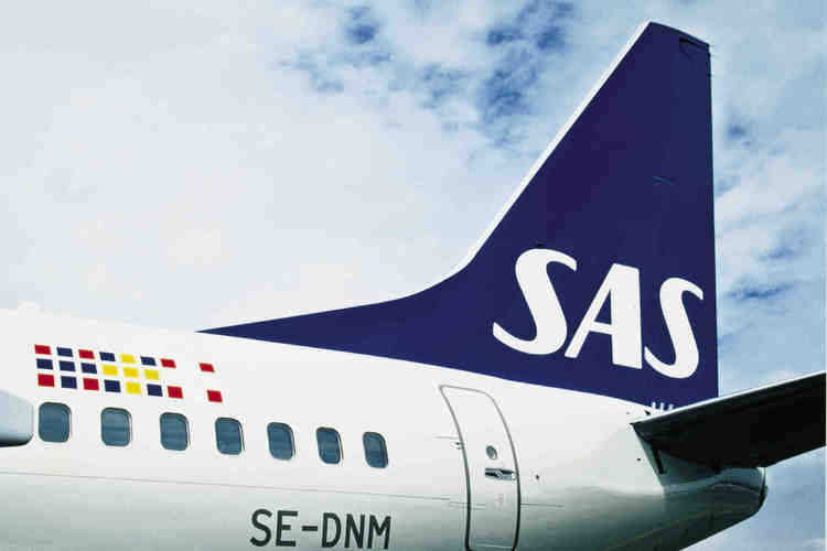 SAS launches hand-baggage only fare