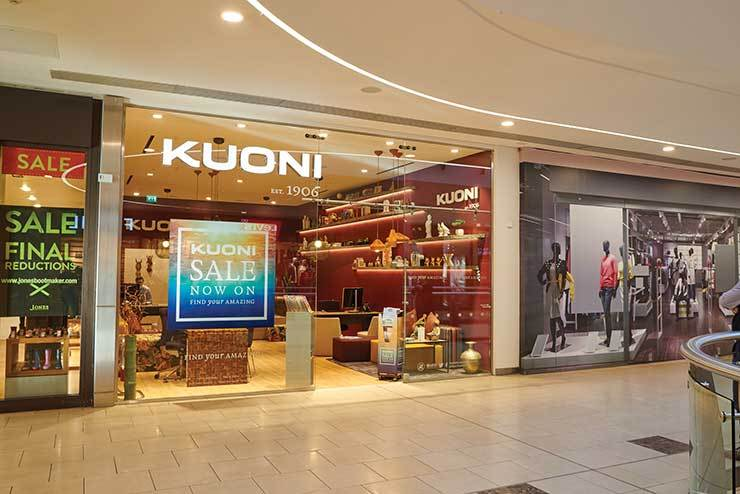 Kuoni and Holiday Extras make Sunday Times Best 100 Companies list