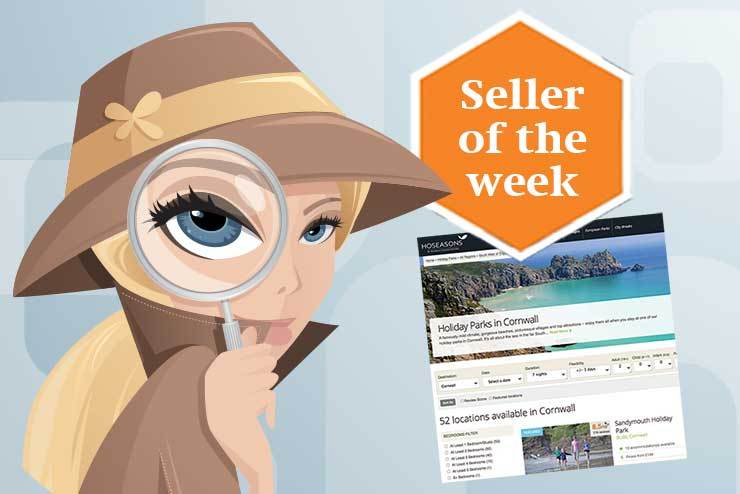 Mystery Shopper's seller of the week: Hoseasons
