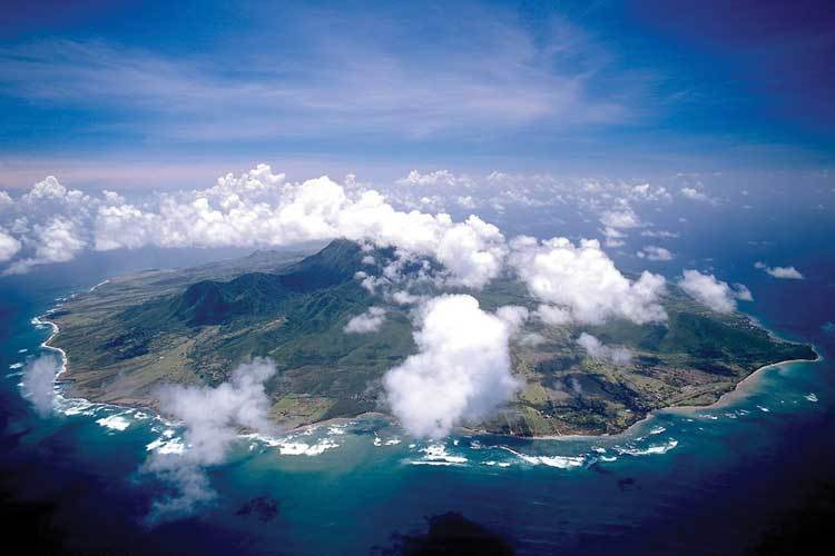 Nevis 'Covid free' following 'aggressive' border controls