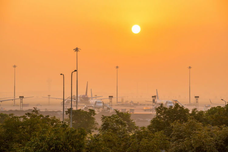 Thai Airways resumes European flights amid India-Pakistan tensions