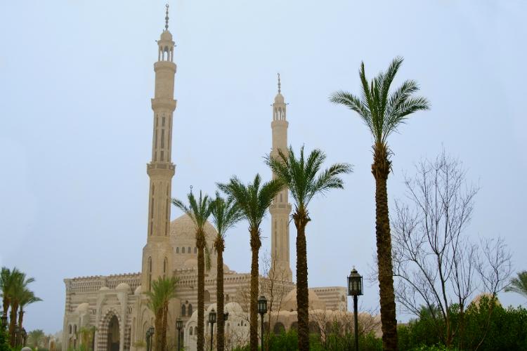 EasyJet pulls Sharm flights