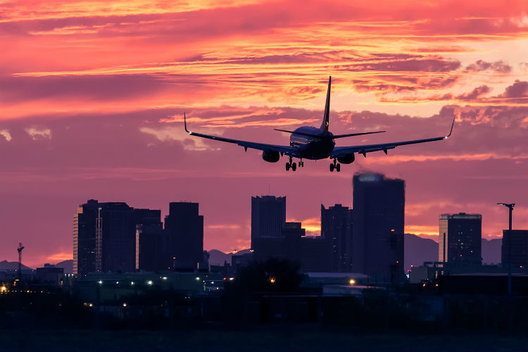 Aviation's Asian economic impact to double in 20 years