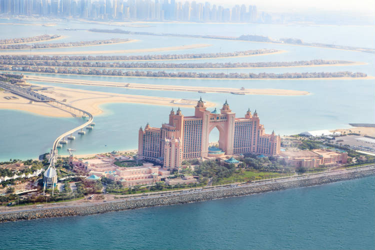 Thomson and First Choice add Dubai to portfolio