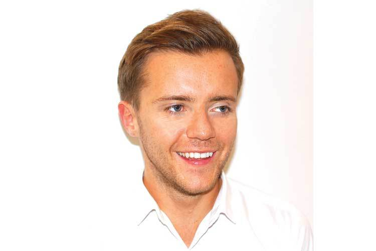 30 Under 30's James Treacy: A study in how to land a top PR job