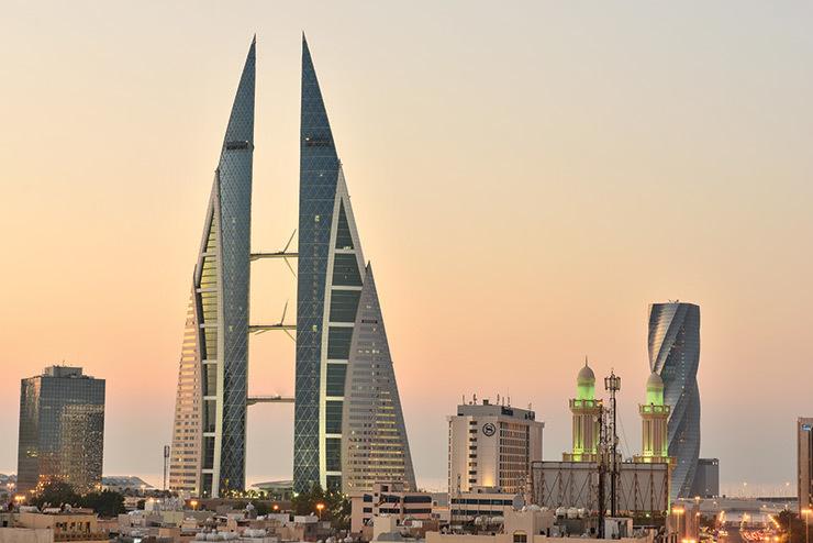 Bahrain launches UK marketing campaign