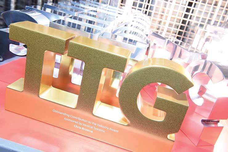 Registration is now open for the TTG Travel Awards 2016!