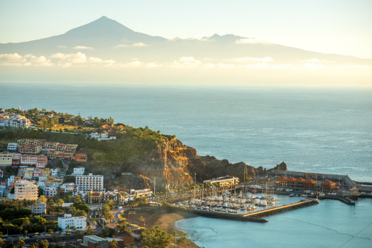 Tenerife prepares to welcome Routes Africa event