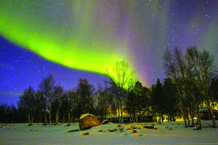 Finland: Embracing the Arctic wilderness