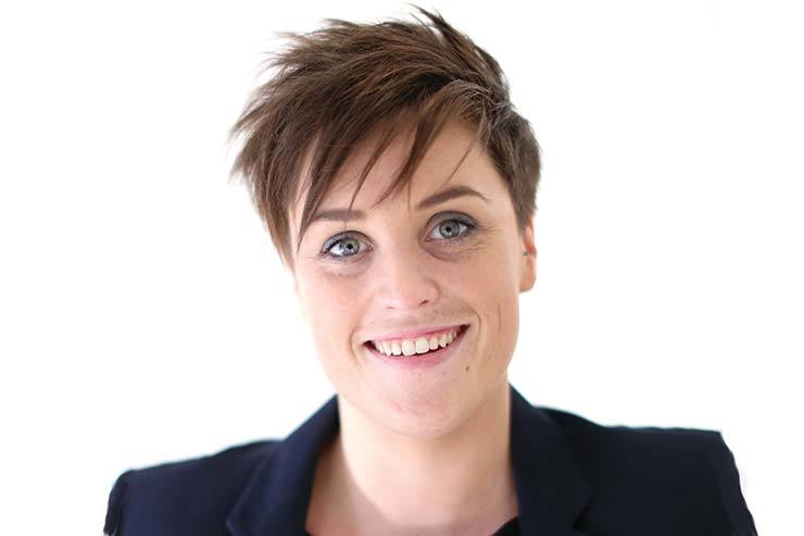 Anna Perrott resigns from Travel Network Group