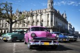 Carnival to be first to dock in Cuba in 50 years