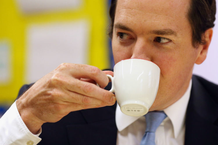 Industry split on merits of Osborne's latest Budget