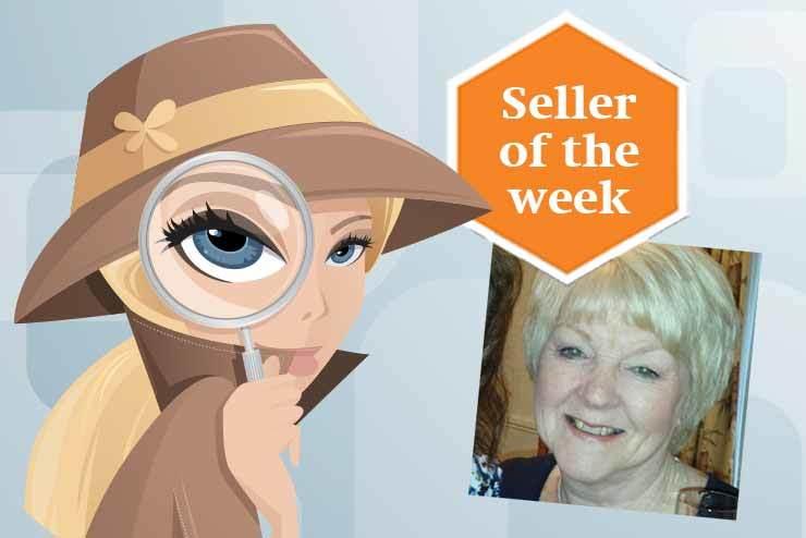 Mystery Shopper Elaine Selby