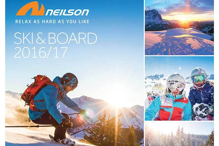 See in 2017 on the slopes with Neilson