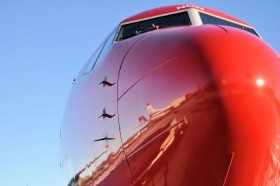 Norwegian takes on more Dreamliners