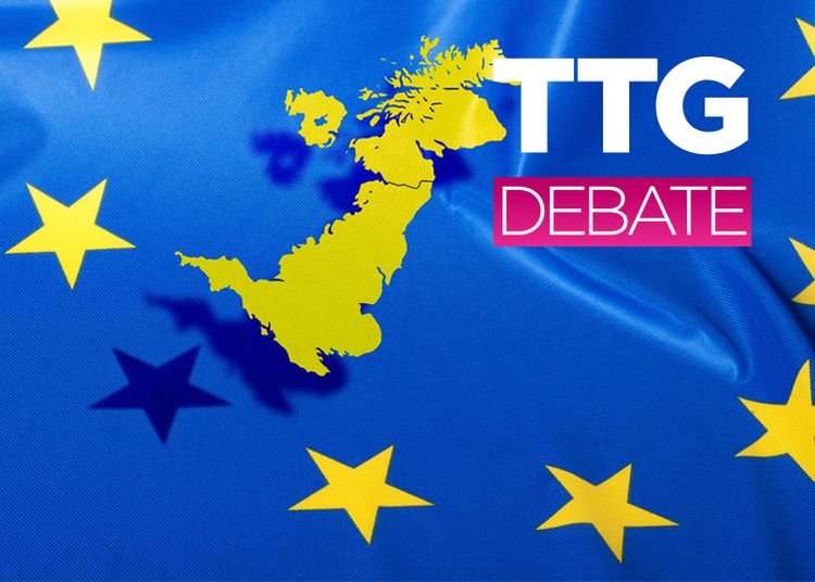 The TTG Debate: Have you made up your mind about Brexit?
