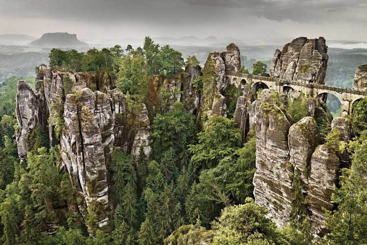 Rural Germany: where to send your nature-loving clients