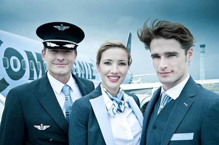 Business-class airline plans expansion
