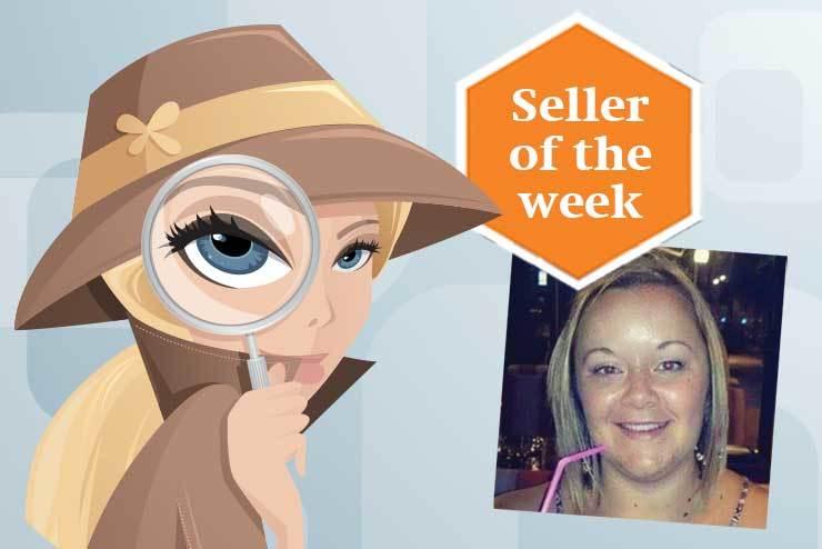 Mystery Shopper Sally Preston